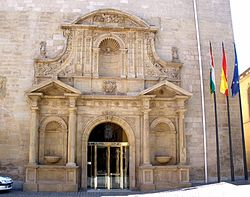 Logroño_-_Parlamento_de_La_Rioja_1