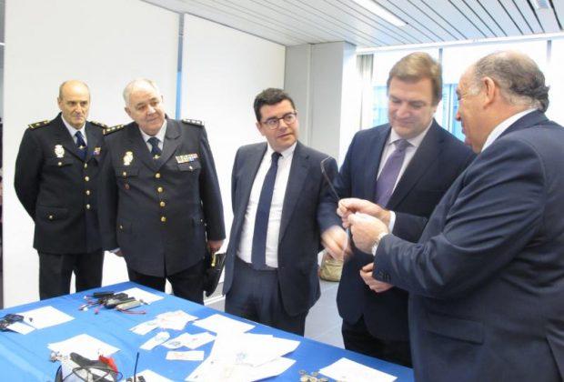 Delegado del Gobierno en La Rioja