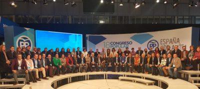 Congreso Nacional - PP La Rioja