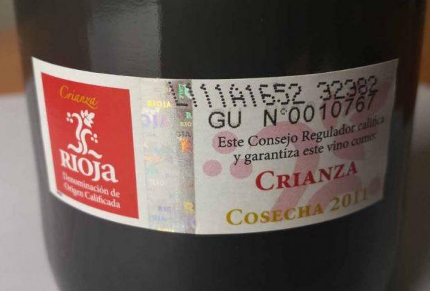 Rioja incrementa sus ventas