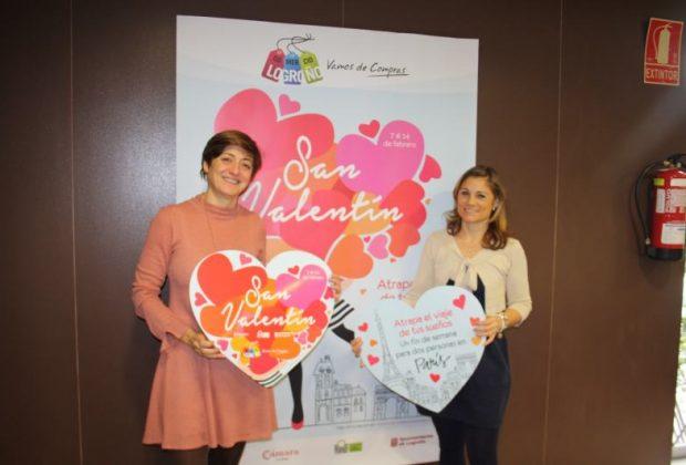 Campaña de San Valentín