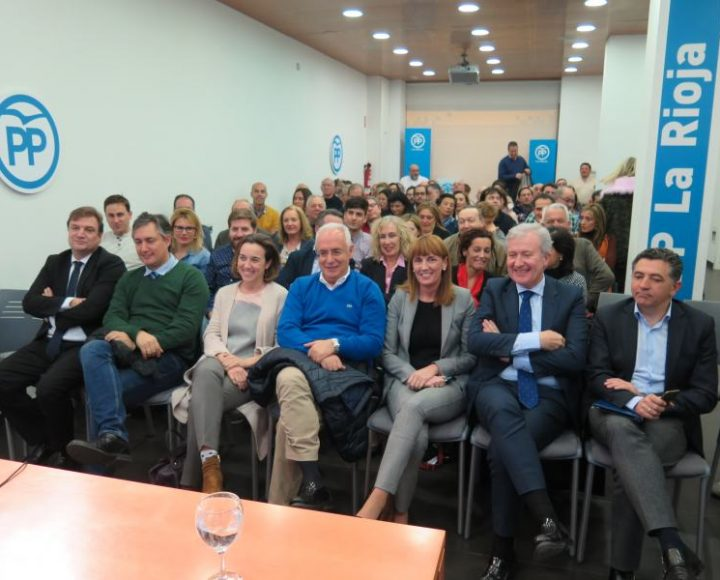 Congreso Regional del PP