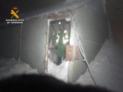 Lugar rescate