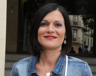 Patricia Calvo