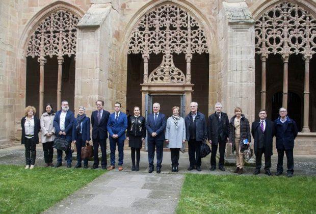 Patronato de Santa María la Real