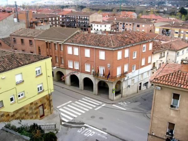 Ayuntamiento de Albelda