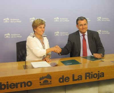 Convenio, La Rioja Tierra Abierta