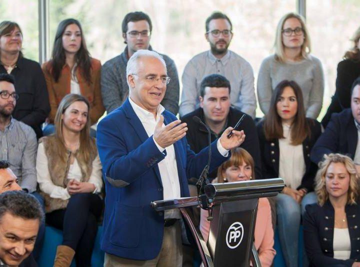 Candidatura Jose Ignacio Ceniceros