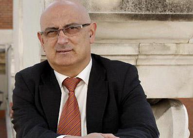Juan Antonio Gómez Trinidad