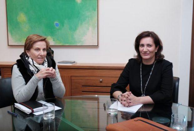 Reunión trabajo Castilla y León