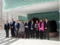 Consejo de Gobierno en Arnedo