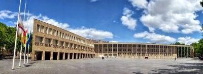 Ayuntamiento de Logroño