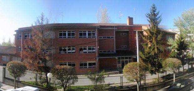 Colegio Carretera Gallinero