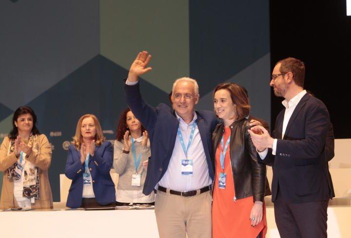 Presidente PP La Rioja