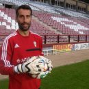 Miguel Martínez de Corta renueva con la UD Logroñés hasta junio de 2018