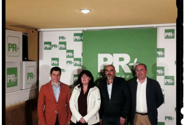 PR+ Arnedo