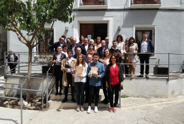 Premios Alpargata Cervera