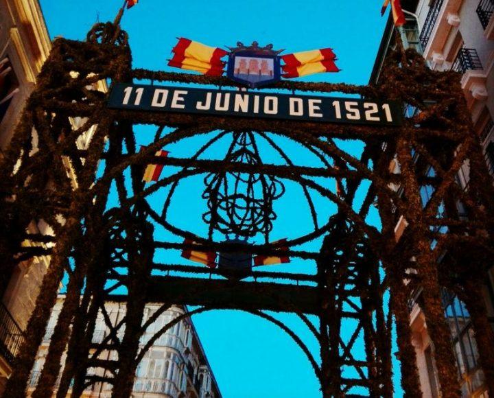Arco de San Bernabé