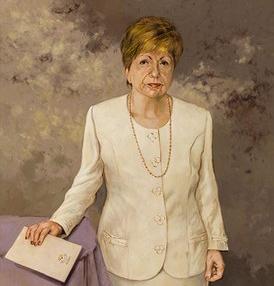 Carmen La Heras