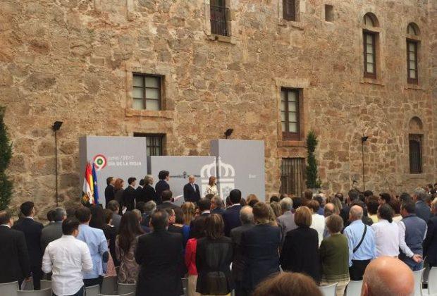 Dia de La Rioja