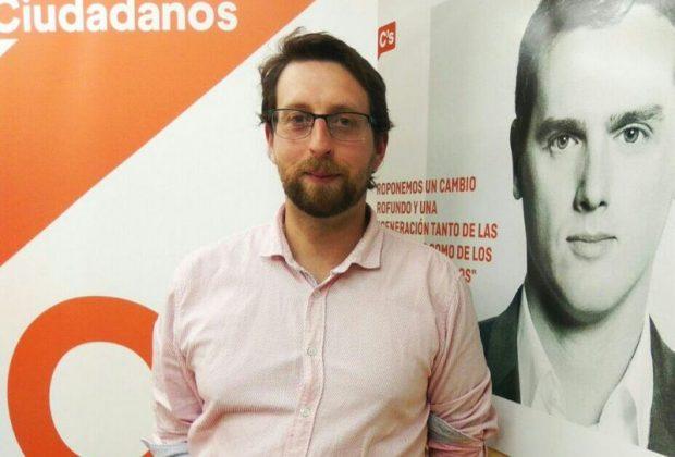 Rubén Marín