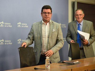 Alfonso Domínguez y Francisco Rojas 1