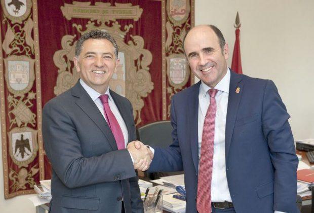 Cuevas reunión Navarra