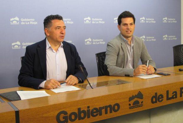 Carlos Cuevas y Carlos Yécora 1