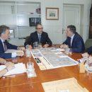 Reunión secretario infraestructuras Fomento2