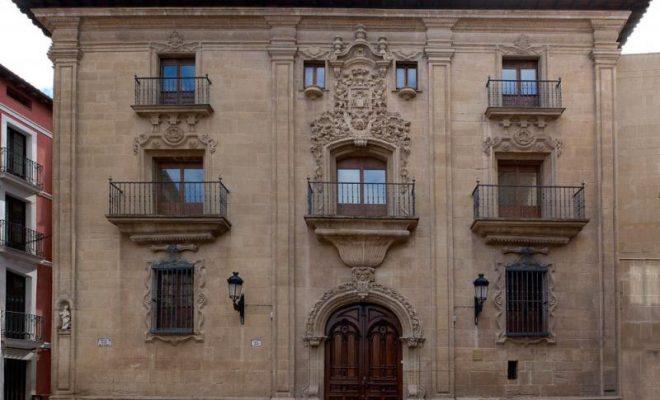 Museo de La Rioja
