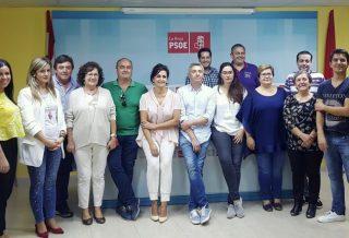 PSOE EN LA RIOJA BAJA