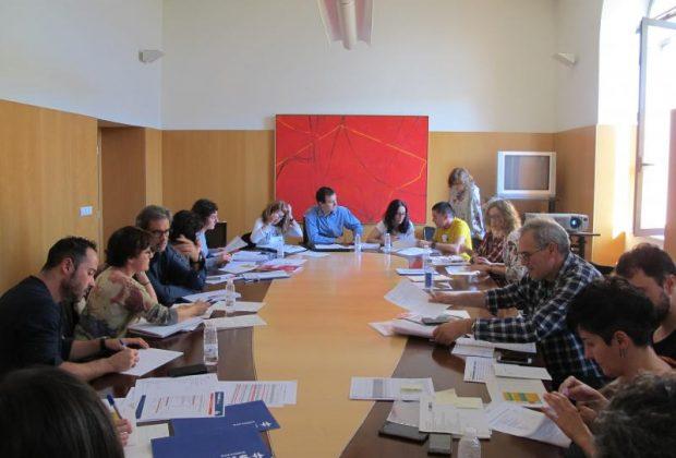 Mesa Sectorial Educación2