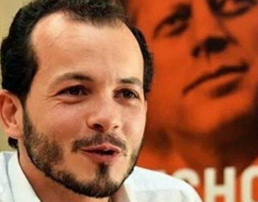 Pablo Baena