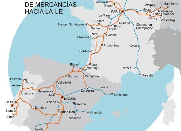 CORREDOR MERCANCÍAS