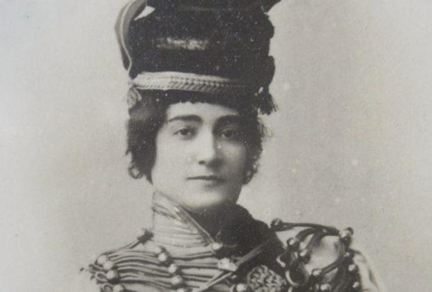 Lucrecia Arana