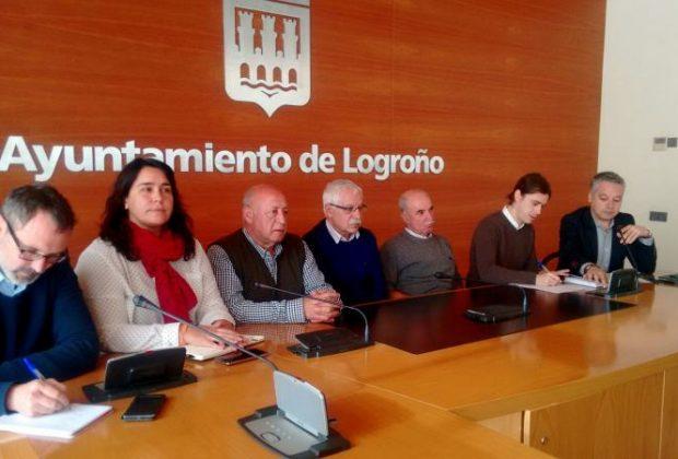 Oposición municipal
