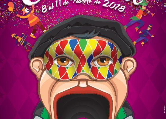 Cartel Carnaval-2