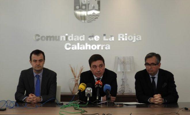 Centro Integrado Calahorra