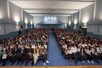 Día Internacional Niño con Cáncer 3