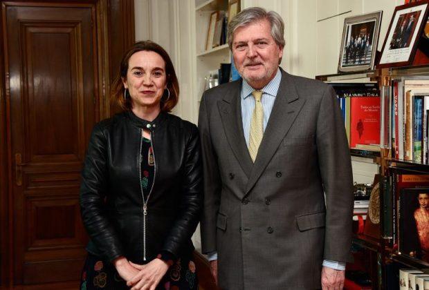 Ministro cultura-ConcepcionGamarra