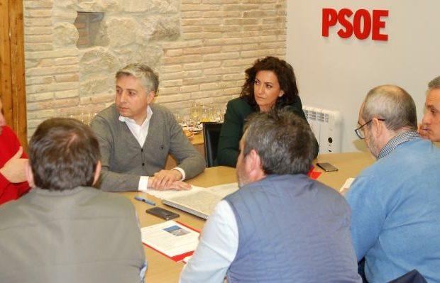 PSOE_UGT_CCOO