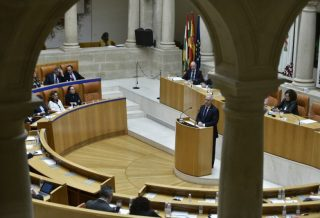 Infraestructuras Parlamento1