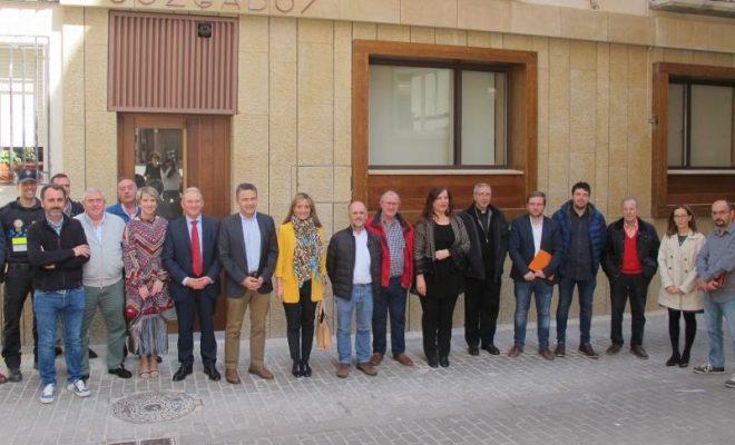 Juzgados Lardero (2)