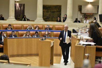 PTE Parlamento 2