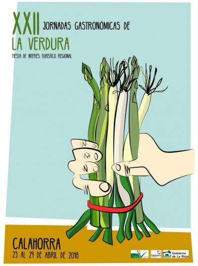 Jornadas de la Verdura
