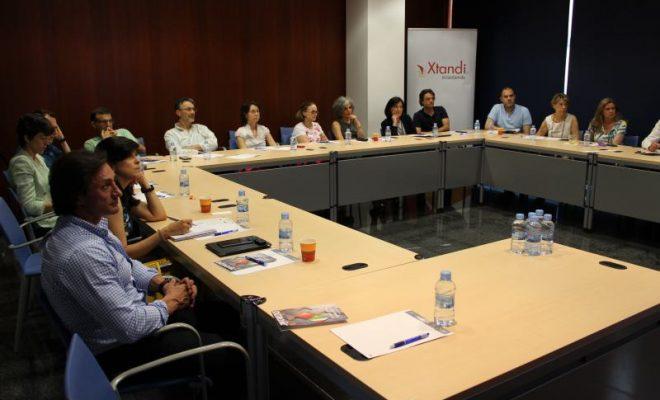 II Jornadas Oncología La Rioja Navarra