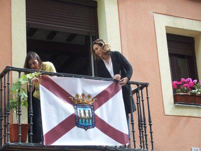 bandera portales
