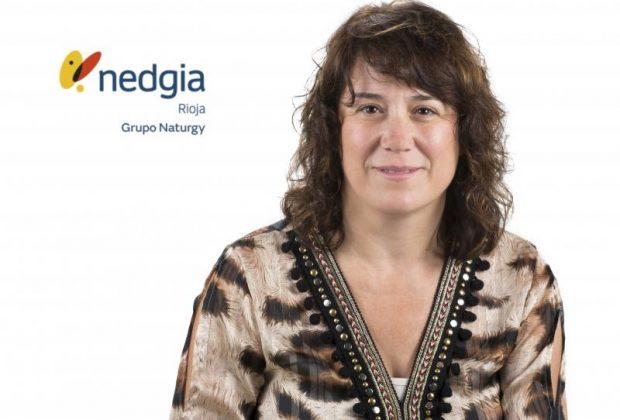 Celestina López, directora de NEDGIA Rioja