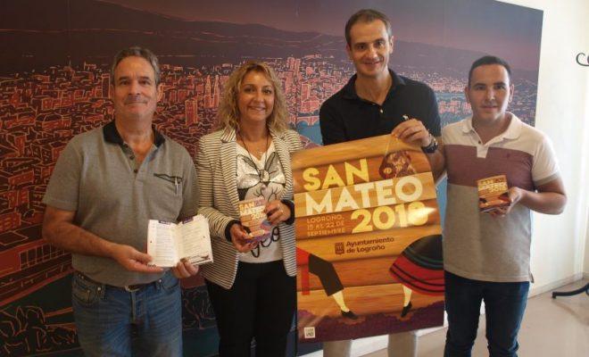 Presentacion San Mateo 2018