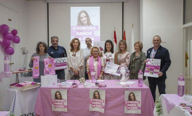 Campaña Cáncer Mama 2